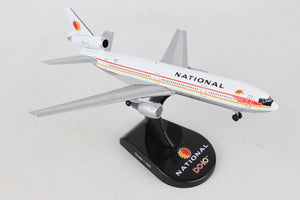 PS5820-2 POSTAGE STAMP NATIONAL DC-10 1/400 PHYLLIS - postagestampairplanes.com