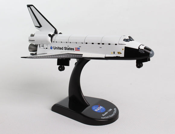 PS5823 POSTAGE STAMP SPACE SHUTTLE ENDEAVOUR 1/300 - postagestampairplanes.com