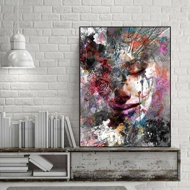 DIY 5D Full Drill Resin Square Diamond Embroidery Colorful Women Wall Art 5D Diy Handmade Diamond Painting Kits Cross Stitch Art Painting Mosaic Rhinestone Home Decoration Living Room Bedroom Wall Painting Gift
