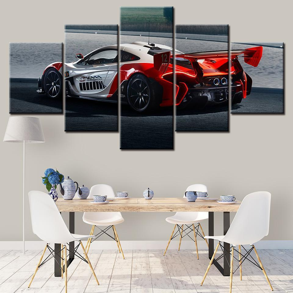 Customize——Canvas HD Prints Paintings Wall Art Home Decor