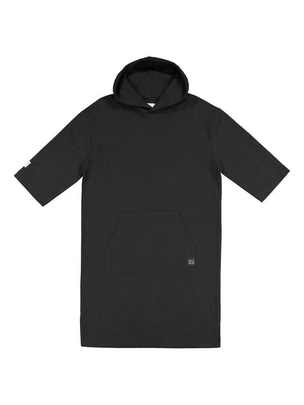 Women's Pure Sweat Hoodie, black
