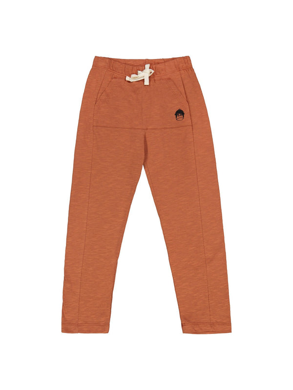 Slub Pocket Pants