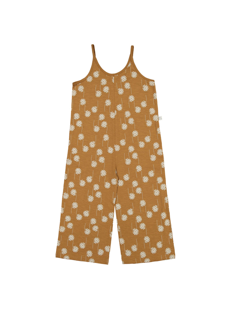 Flower Power One-Piece
