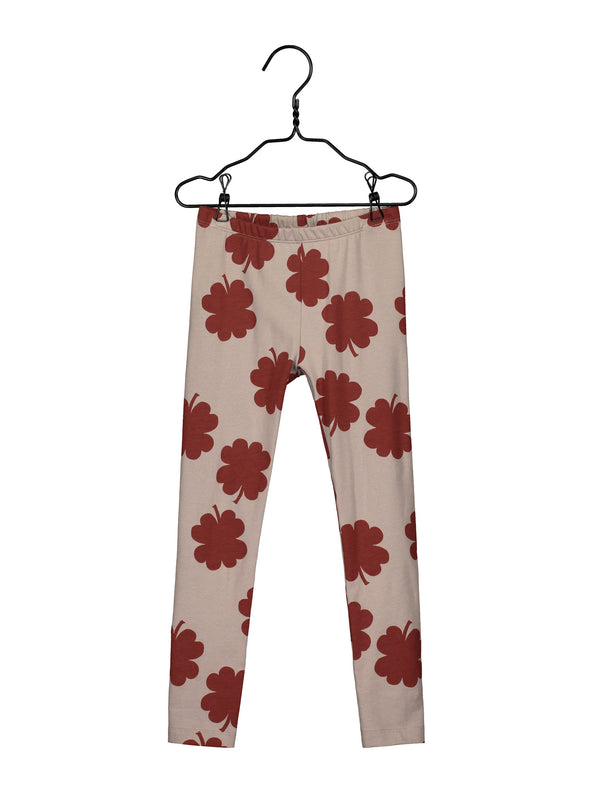 Lucky Clover Leggings