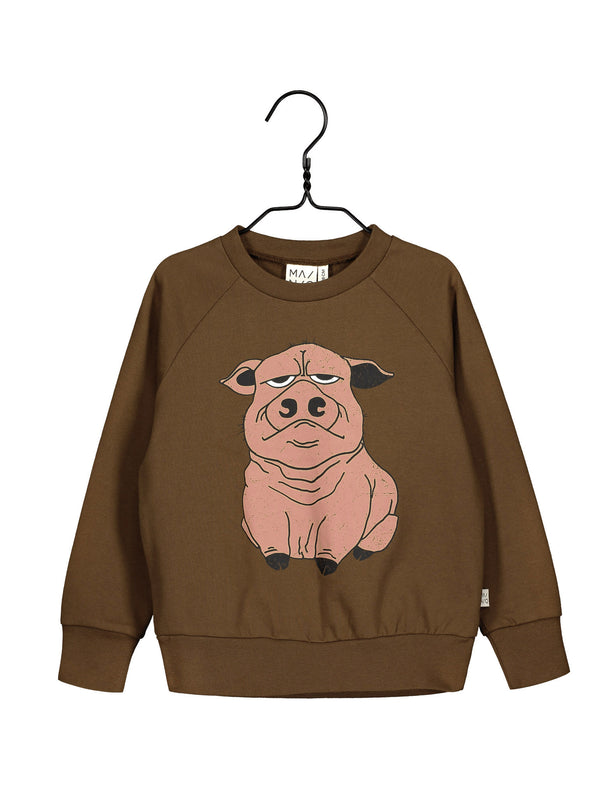 Mr Oink Sweatshirt