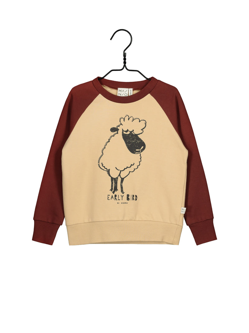 Mr Wool Sweatshirt