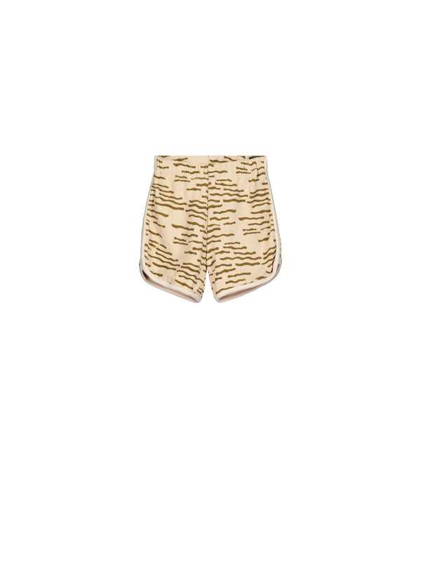 Gentle Sea Terry Shorts