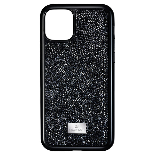 Funda para smartphone Glam Rock, iPhone® 11 Pro, negro