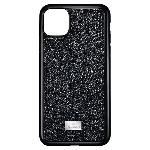 Funda para smartphone Glam Rock, iPhone® 11 Pro Max, negro