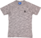 Grey T-shirt by Adidas