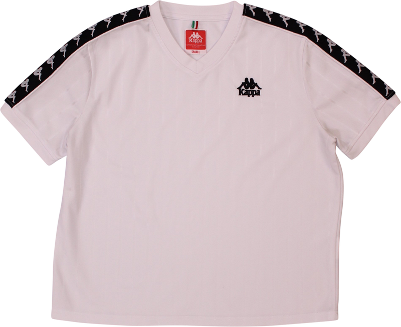 Short Sleeve Top by Kappa