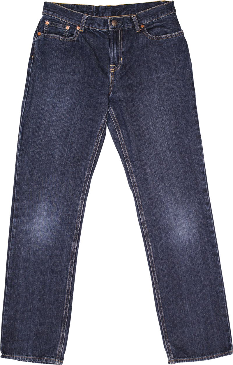 Straight Jeans by Ralph Lauren