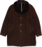 Vintage Vegan Lammy Coat