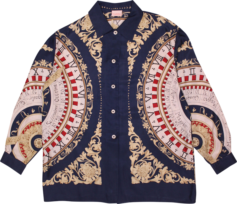 Long Sleeve Shirt by Byblos
