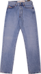 High Waisted Straight Fit Jeans by Diesel