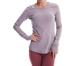 Load image into Gallery viewer, Presley Fitness Long Sleeve Top