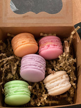 Load image into Gallery viewer, Organic Macaroon Soap