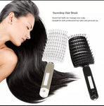 Snowdrop Hair Brush