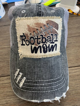Load image into Gallery viewer, Football hats