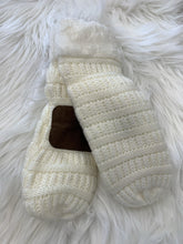Load image into Gallery viewer, Adult fuzzy mittens - Dreambox Boutique LLC