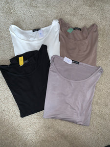 Loustic Fitness Shirts