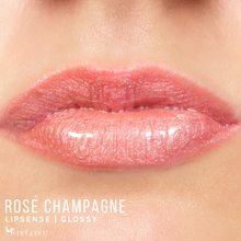 Load image into Gallery viewer, Rose Champagne LipSense