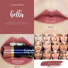 Load image into Gallery viewer, Bella LipSense
