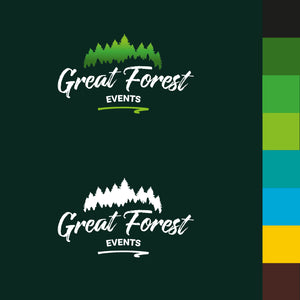 GREAT FOREST EVENTS