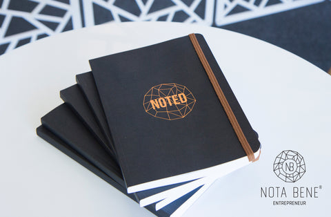 Nota Bene – Noted book