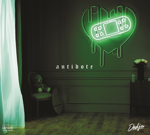CD I Antidote