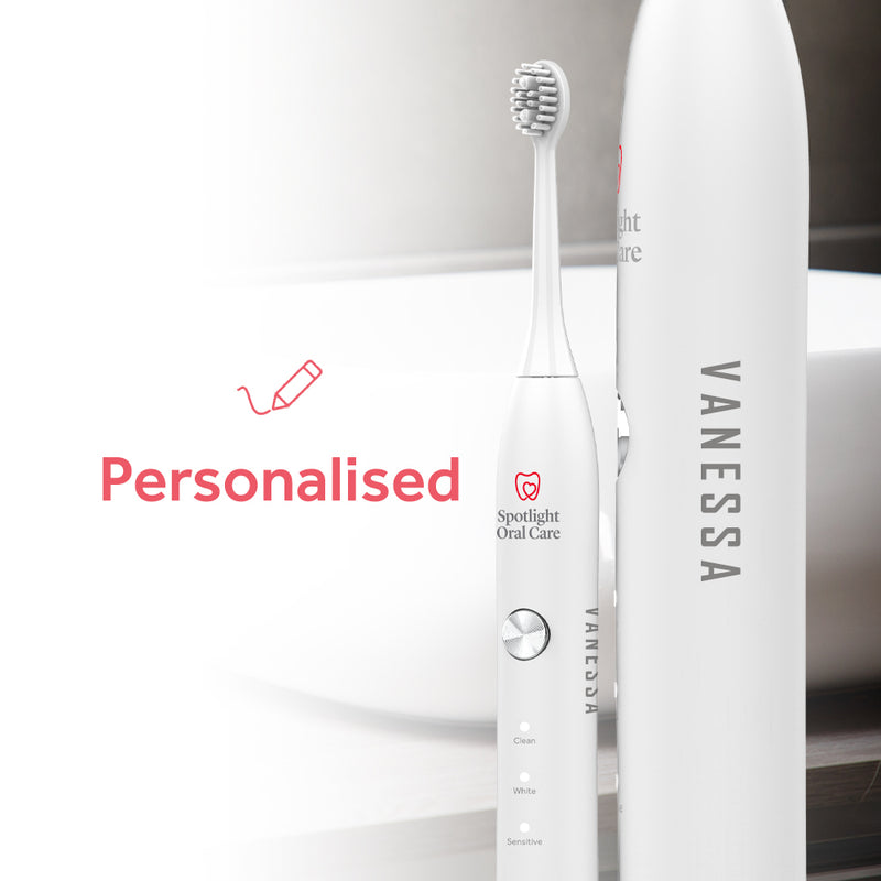 Sonic Toothbrush - Personalised