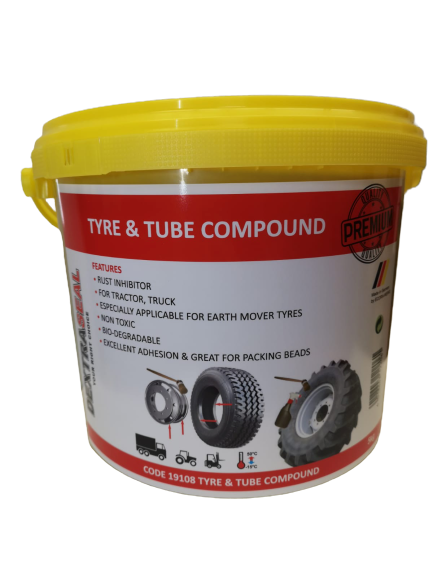 DEXTRASEAL TYRE AND TUBE COMPOUND