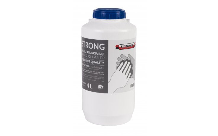 STRONG 4KG SEMI LIQUID HAND CLEANER TIP-593-2021