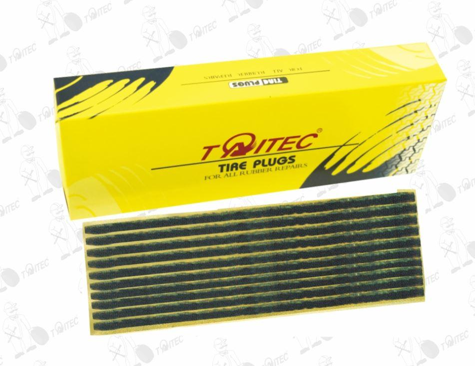 TAITEC RUBBER REPAIR STRING 200MM X 3.5MM Box of 60