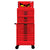 TENG TOOL 1001 Piece Toolchest Kit Mega Master (Red)