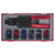 Teng Tools 121 Piece Crimping Tool Set
