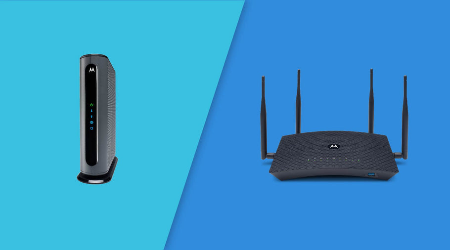 Cable Modems vs. Routers: Understanding the Difference