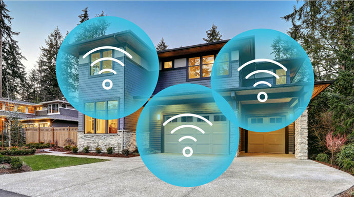 Expanding Your WiFi Connection: Whole Home WiFi vs. Range Extenders