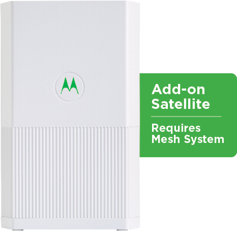 Add-On Satellite MH7021