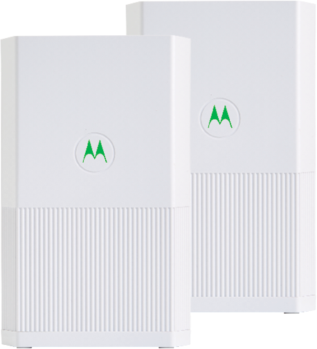 MH7022 | Whole Home WiFi System Router & Satellite