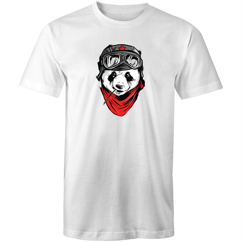Cool Panda - Mens T-Shirt