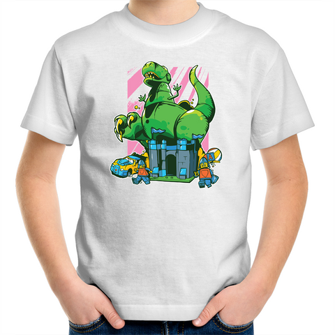 Toysaurus - Kids Youth T-Shirt