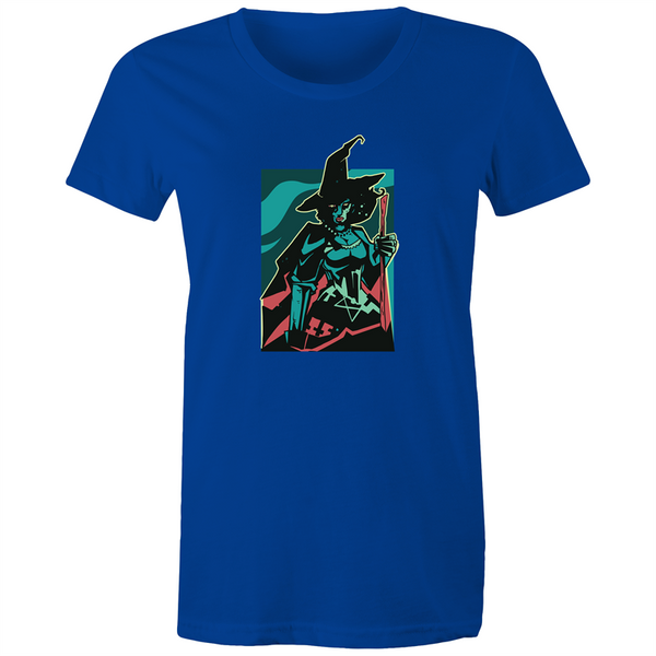 Dark Witch - Womens T-shirt