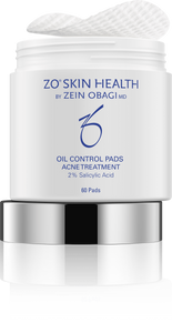 ZO® Skin Health Oil Control Pads Acne Treatment with 2%Salicylic Acid