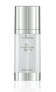 DrFreund Skincare SkinMedica TNS Advanced+Serum anti-aging serum, skincare, wrinkle and fine line corrector, stem cell serum