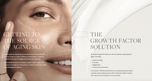 Load image into Gallery viewer, DrFreund Skincare SkinMedica TNS Advanced+Serum anti-aging serum, skincare, wrinkle and fine line corrector, stem cell serum