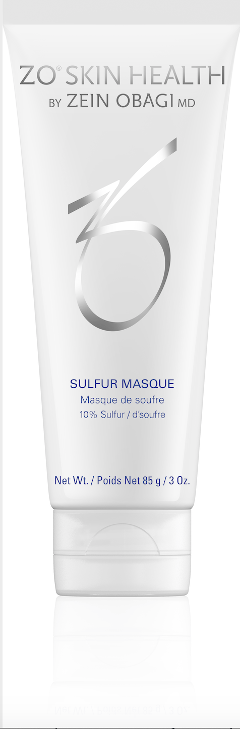 ZO® Skin Health Sulfur Masque