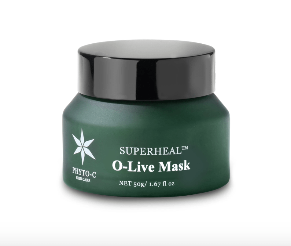 Phyto-C exfoliating mask Phyto-C O-Live Mask Phyto-C O-Live Mask | Best Exfoliating Mask with Alpha-Hydroxy Acid