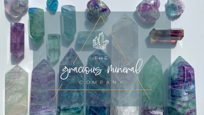 The Gracious Mineral Company