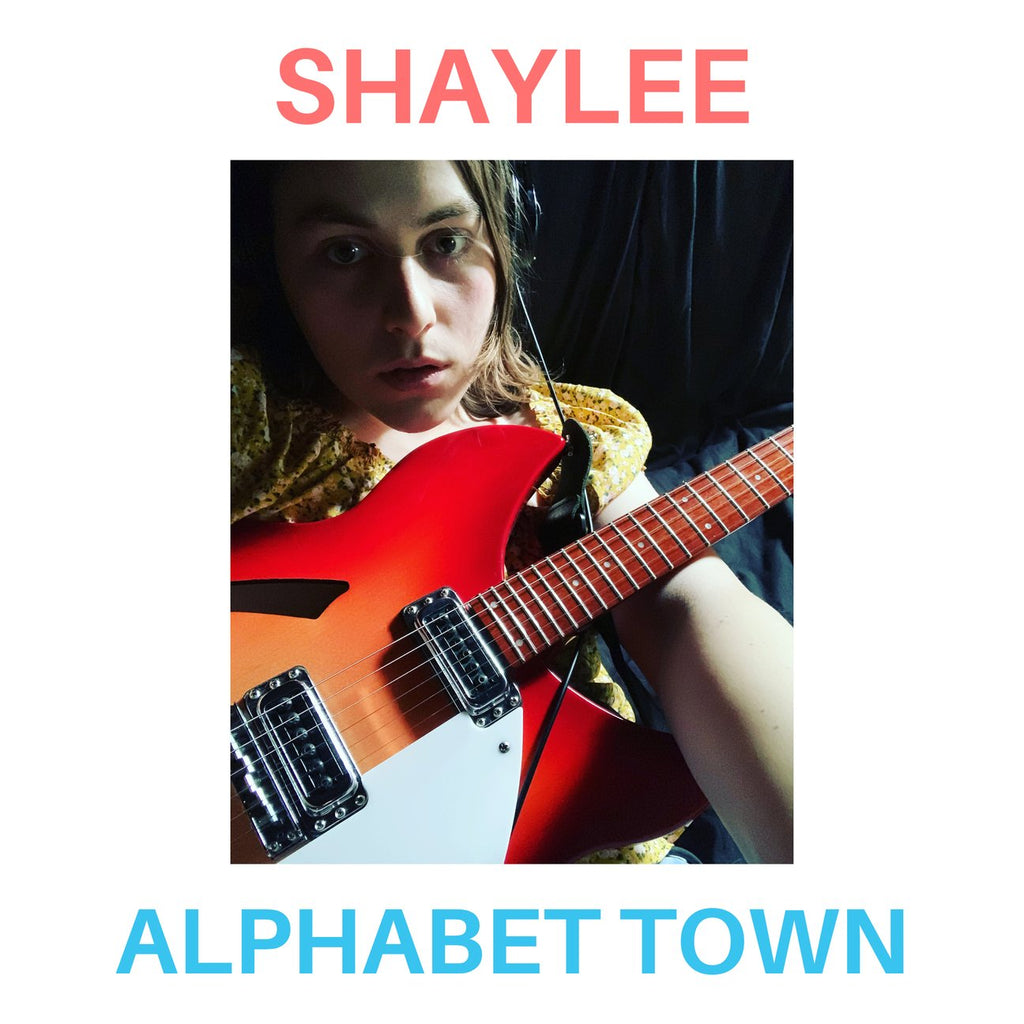 Shaylee 'Alphabet Town' - Elliott Smith Cover
